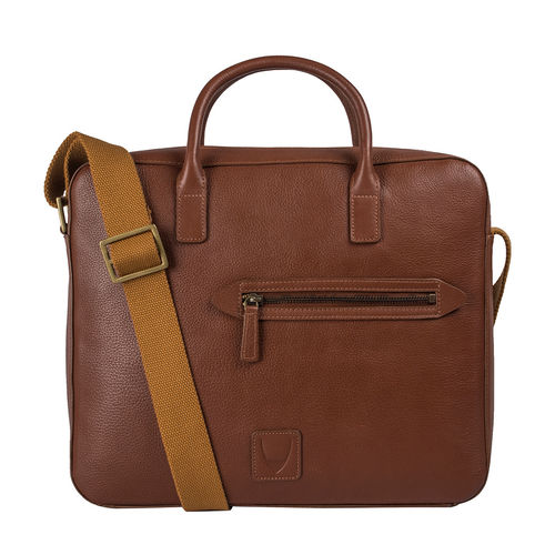 Mackenzie 03 Sb Messenger Bag, Regular,  tan