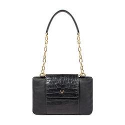 Aquarius 01 Sb Women's Handbag Croco,  black