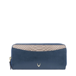 LILAC W1 SB WOMENS WALLET MELBOURNE RANCH,  midnight blue