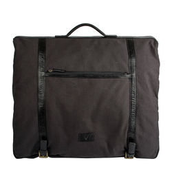 Borjigin 02 Duffel bag,  black