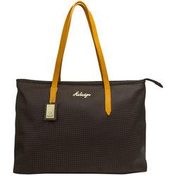 Manilla Handbag,  brown