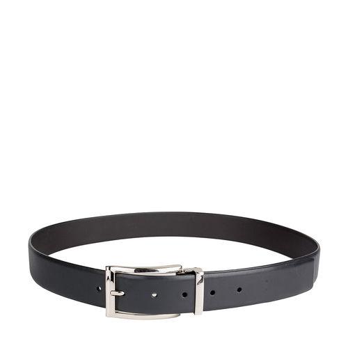 Rex Men s belt, Ranch, 40-42,  black