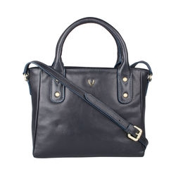Taylor 03 Satchel,  blue