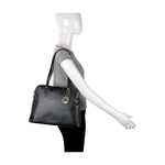 Sydney Women s Handbag, Manhattan,  black