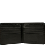 277 017sb Men s Wallet, Melbourne Ranch,  black