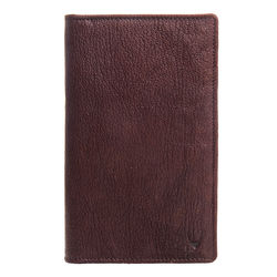 251-031F Men's wallet,  brown, siberia