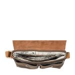 Tuareg 02 Messenger bag,  desert palm