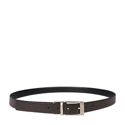 Alex Men's Belt, Ranch, 42,  black