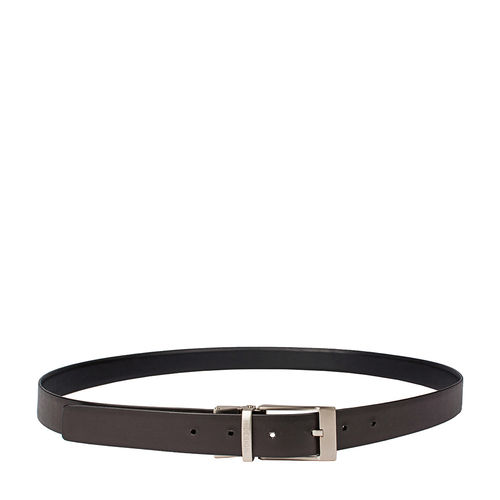 Alex Mens Belt, Ranch 40,  black