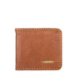 247-2020 Men's wallet,  tan