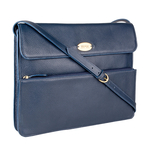 Mars 01 Sb Women s Handbag, Andora Melbourne Ranch,  blue