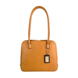 Small Estelle Handbag Roma,  tan