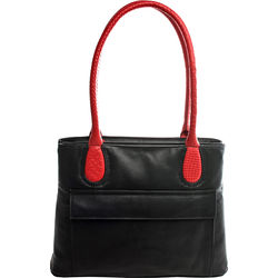 Sb Halley 01 Women's Handbag Melbourne Ranch,  black