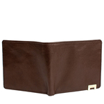 268-17 Men s Wallet, Ranchero,  brown