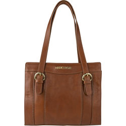 Ersa 03 Handbag, ranchero,  tan