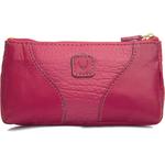 Anna W1 Women s Wallet, Multi,  fuschia