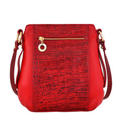 Nakasu 03 Women's Handbag,  red