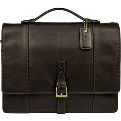 Maverick 02 Briefcase,  brown, regular