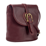 Caramel 02 Women s Handbag, Ranchero,  dark red