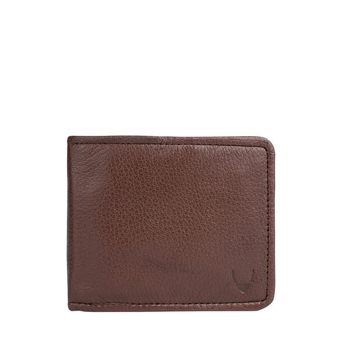 267-L103F (Rf) Men s wallet,  brown