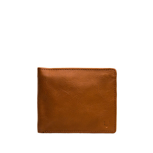 L107 (Rf) Men s wallet,  tan