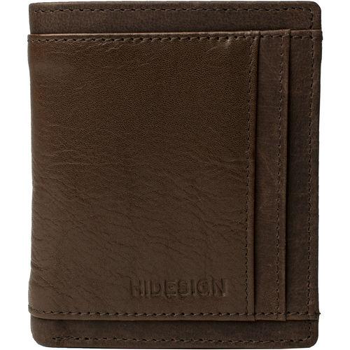 266-144b(Rfid) Men s Wallet, Ranchero Camel,  brown