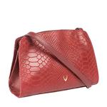 Ee Floriana W1 Women s Wallet Snake,  marsala