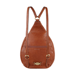 BELLE STAR 03 WOMENS BACKPACK KALAHARI,  tan