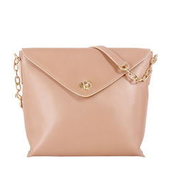Uptown 02 Women's Sling bag, Ranch,  nude