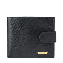Ee 2020sc Men's Wallet, Manhattan,  black