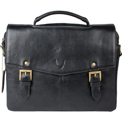 Douglas 04 Briefcase,  black, regular