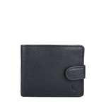 038 (Rf) Men s wallet,  black