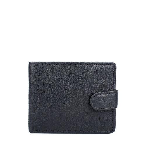 038 (Rf) Men s wallet,  black