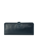 Chestnut W1 E. I (Rfid) Women s Wallet, E. I. Sheep Veg,  blue