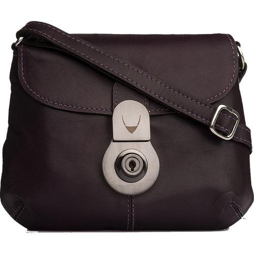 Berg W3 566 Women s Handbag, Ranch,  aubergine