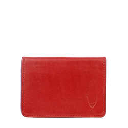 20 Men's Wallet, Ranch,  red