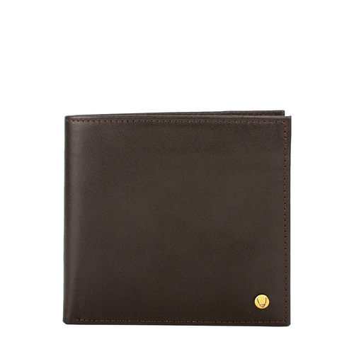 017SC SB(Rf) Men s Wallet Ranch,  brown