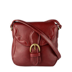 Hemlock 03 E. I Sling bag,  red