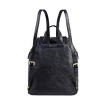 LEAH 01 BACKPACK REGULAR,  black