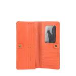 Jupiter W1 Sb (Rfid) Women s Wallet, Croco Melbourne Ranch,  green