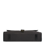Yoruk 01 Briefcase,  black