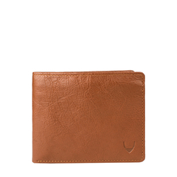 L106 N RF MENS WALLET MELBOURNE RANCH,  tan