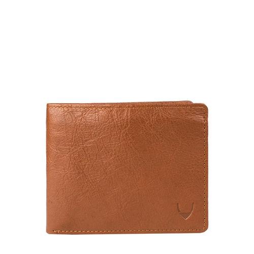 L106 Men s Wallet, Regular,  tan