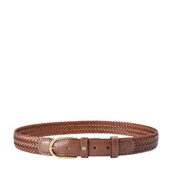Chianti Men's Belt, Ranchero 36-38,  tan