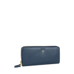 Martina (Rfid) Women s Wallet, Ranch Mel Ranch,  blue