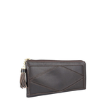 Diadema W3 ( Rfid) Women s Wallet, Melbourne Ranch,  brown