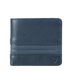 286-010F RF MENS WALLET RANCHERO,  blue