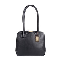 Estelle Small Women's Handbag, Regular,  black