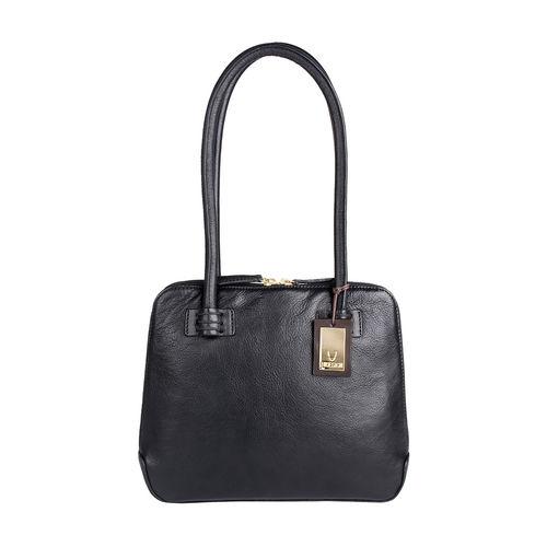 Estelle Small Women s Handbag, Regular,  black