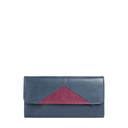 La Marais W1 (Rfid) Women's Wallet Ranch,  midnight blue